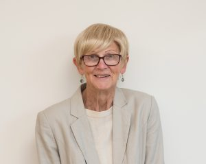 Photo of Cllr Jan Hosking
