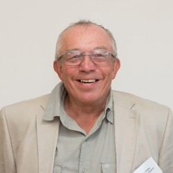 Photo of Cllr Alan Porter
