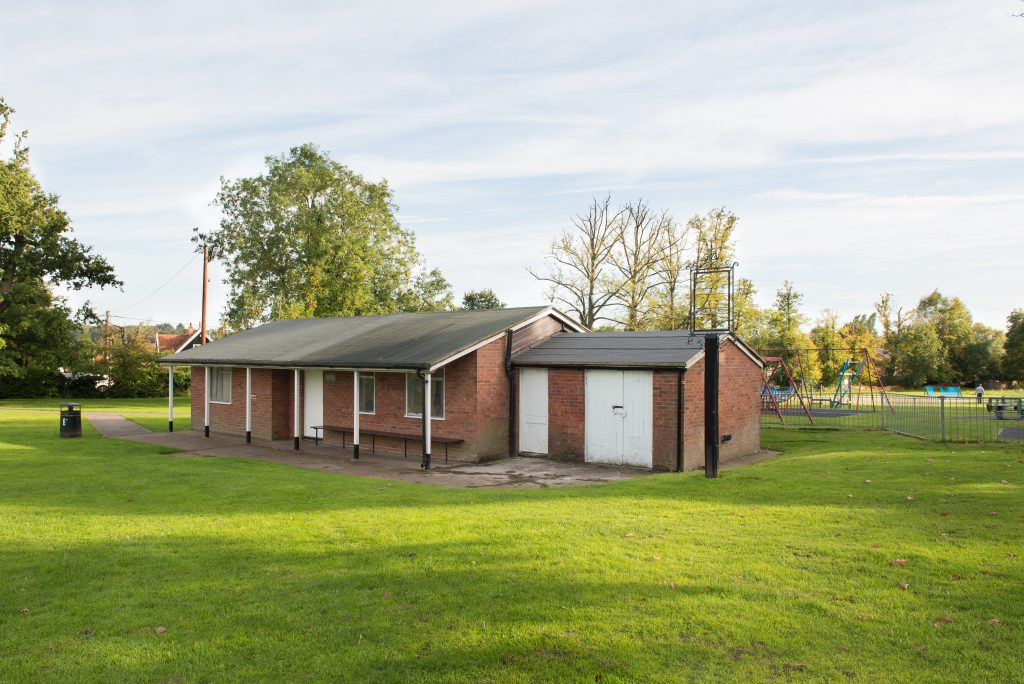 Melton Pavilion