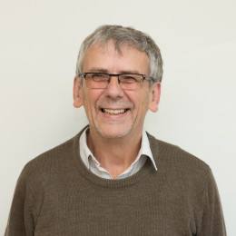 Photo of Cllr James