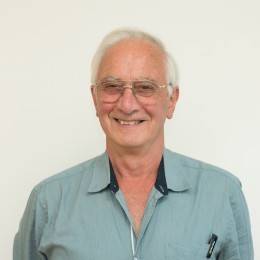Photo of Cllr Taylor