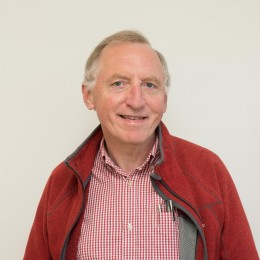 Photo of Cllr Brown