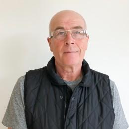 Photo of Phil Donoghue