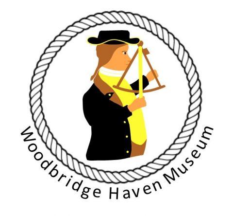Woodbridge Haven Museum logo